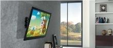 installation support tv etape 1