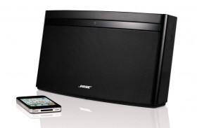 Les Enceinte sans fil Bose Soundlink II