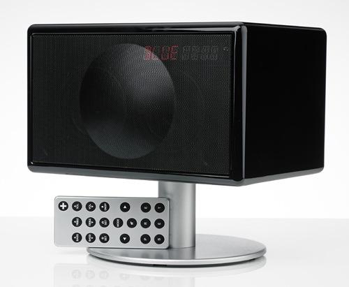 Geneva sound model