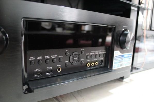 ampli home cinema denon AVR-4520