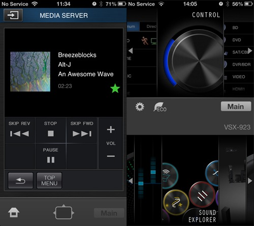 Pioneer-app-ios-android
