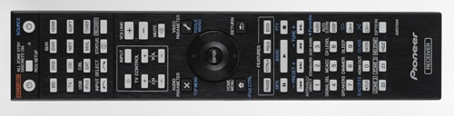 PioneerVSX-923-telecommande