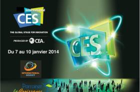 Salon CES 2014