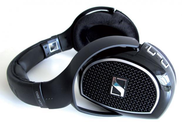casque sans fil Sennheiser RS 220