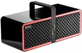 CES 2014 : Hercules illumine enrichit sa gamme d'enceintes portables sans fil avec la WAE NEO