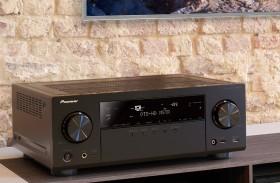 Test de l'amplificateur audio-vidéo Pioneer VSX-923