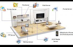 Installer et configurer son serveur NAS pour un réseau domestique