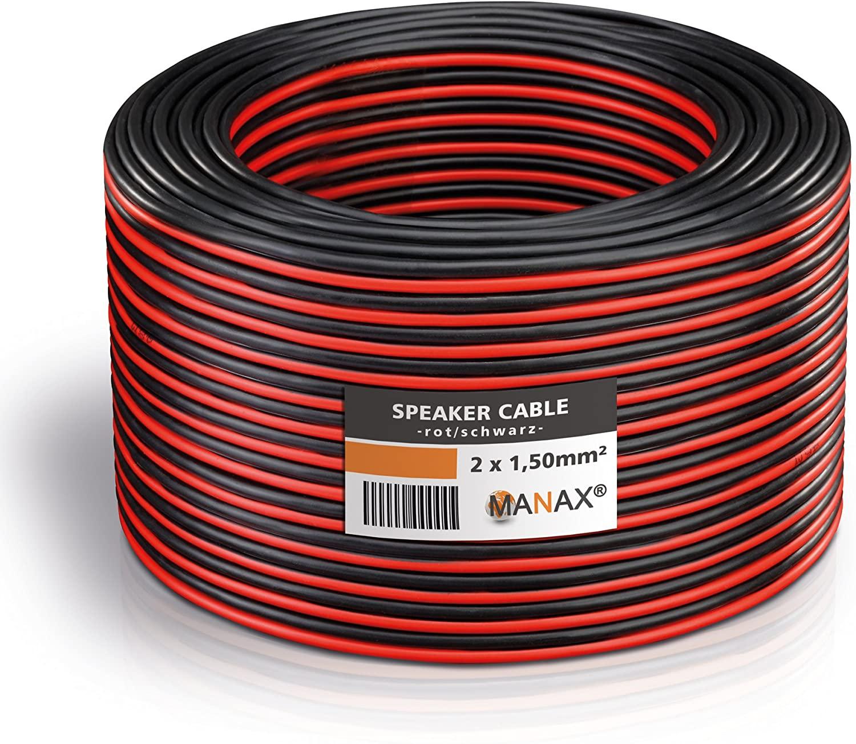 cable enceinte hifi