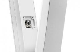 Enceinte compacte : Focal Sib XL-T Blanc