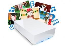 Bon plan : LaCie CloudBox le disque dur réseau NAS 3to