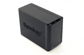 Test et guide d'installation du serveur NAS Synology DS212j