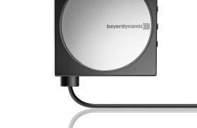 Mini-DAC Beyerdynamic A 200p au CES 2014