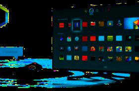TV Samsung UE46F6400 à 579,99 € – Epuisé