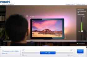 Guide de choix de son écran plat : Quel taille choisir ?