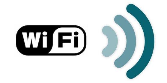transmission wifi