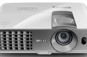 Guide de choix : vidéopoprojecteur BenQ W1070