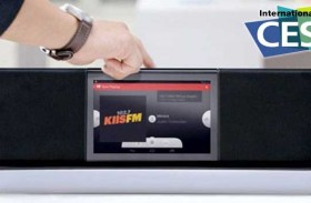 CES 2014 : Vizio lancera Smart Audio une nouvelle Chaîne Hifi sous Android