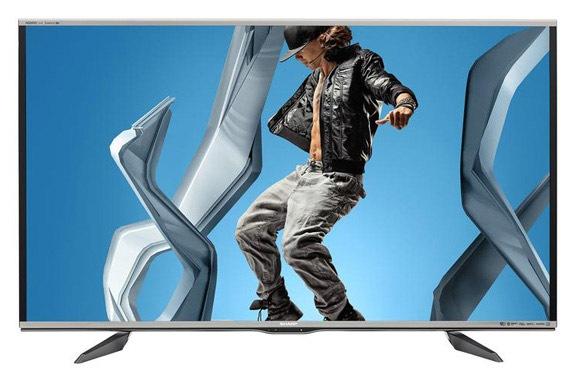 Sharp TV 3d sans lunettes