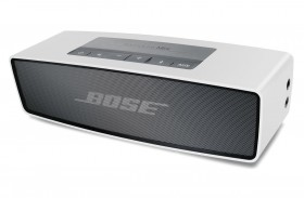Bon plan :  Enceinte sans fil Bluetooth Bose Mini Soundlink