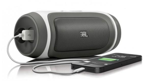 test des enceinte portable jbl charge hifi lab. Black Bedroom Furniture Sets. Home Design Ideas