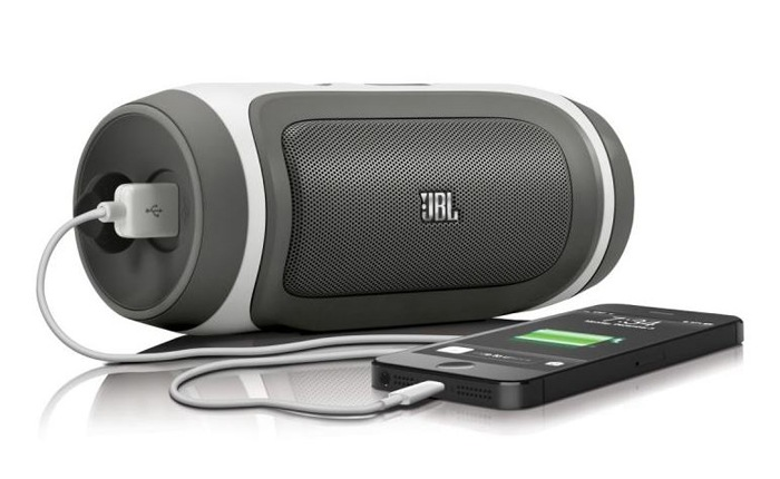 test des enceinte portable jbl charge hifi lab. Black Bedroom Furniture Sets. Home Design Ideas