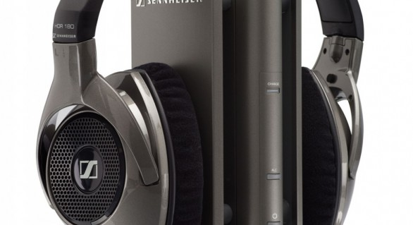 Guide achat du casque audio sennheiser rs 180
