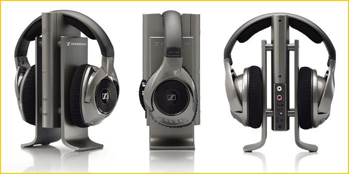 casque audio Sennheiser-RS-180