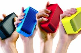 Comparatif : les enceintes portables bluetooth