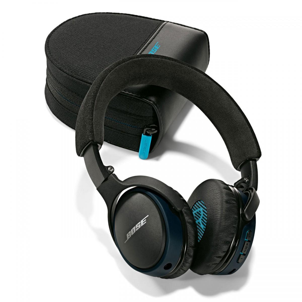 casque bluetooth Bose SoundLink On-Ear