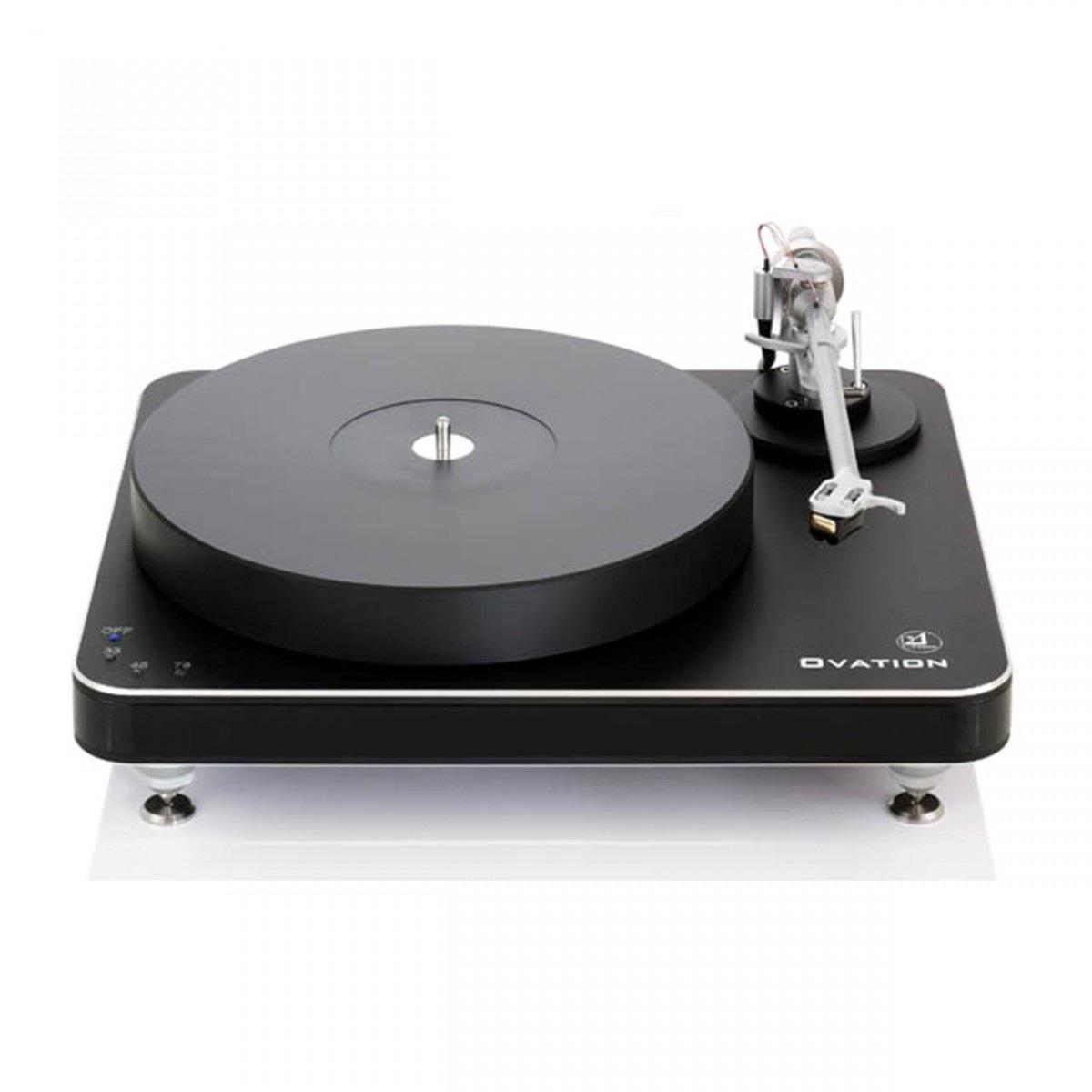 platine vinyle Clearaudio Ovation