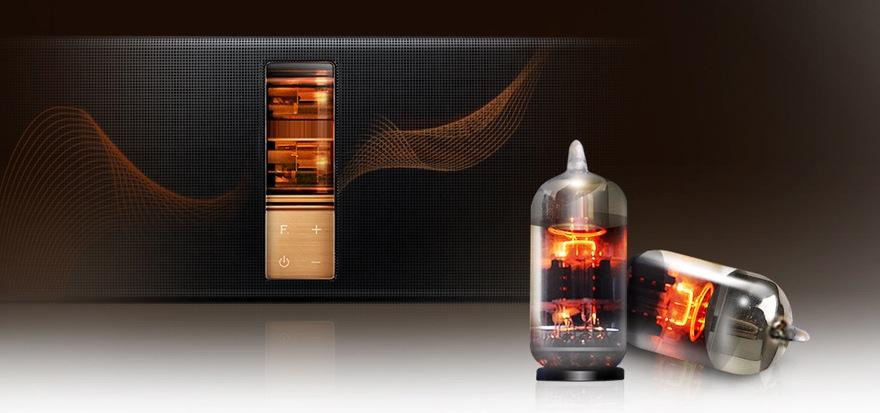 HW-H750-preampli a lampes