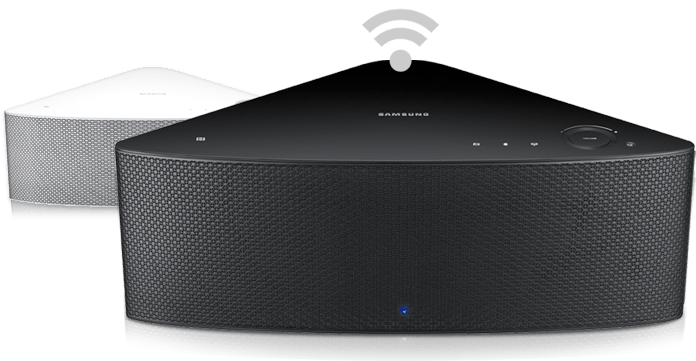 Multiroom Samsung Audio Wireless