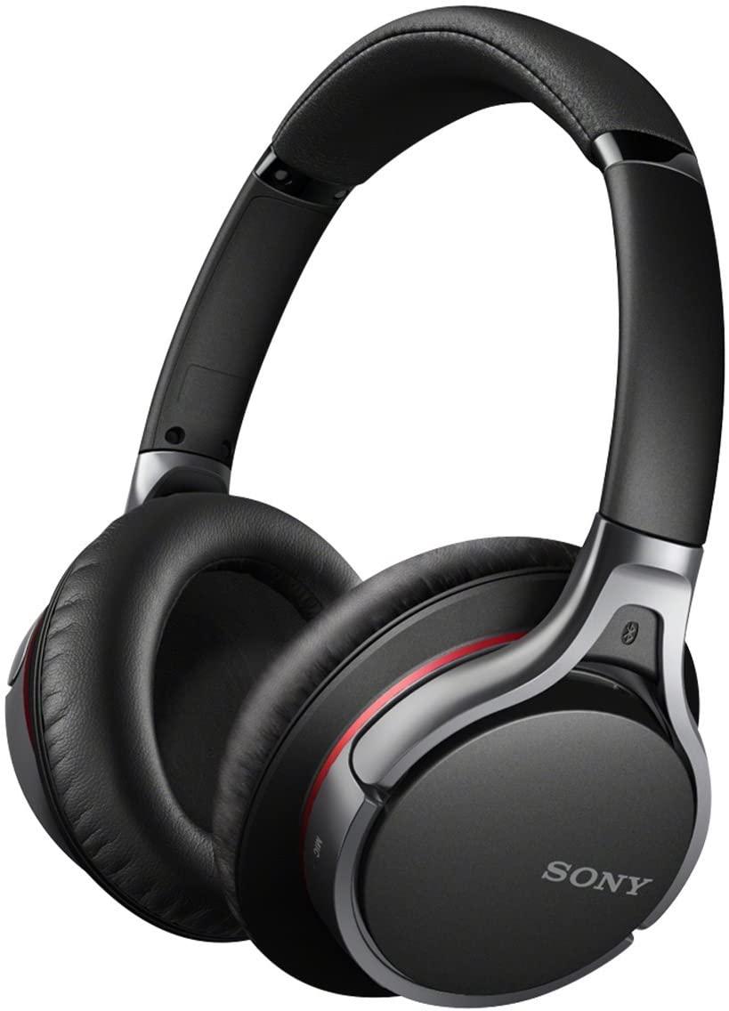 Sony MDR-10RBT Casque Bluetooth Hi-Res Audio