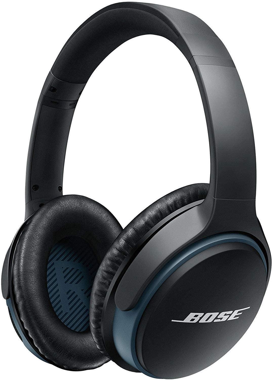 casque bluetooth Bose SoundLink II