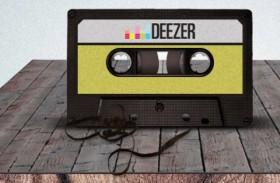 Materiel HIFI compatible musique Deezer