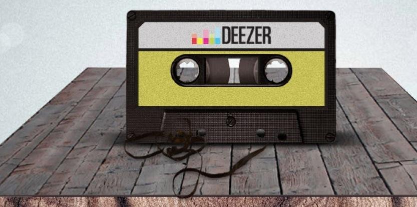 materiel hifi compatible musique deezer hifi lab. Black Bedroom Furniture Sets. Home Design Ideas