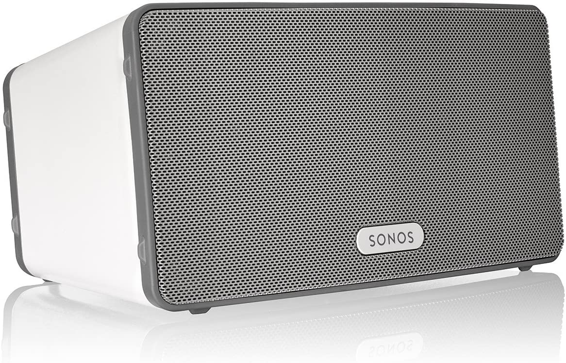 enceinte mutiroom Sonos Play 3