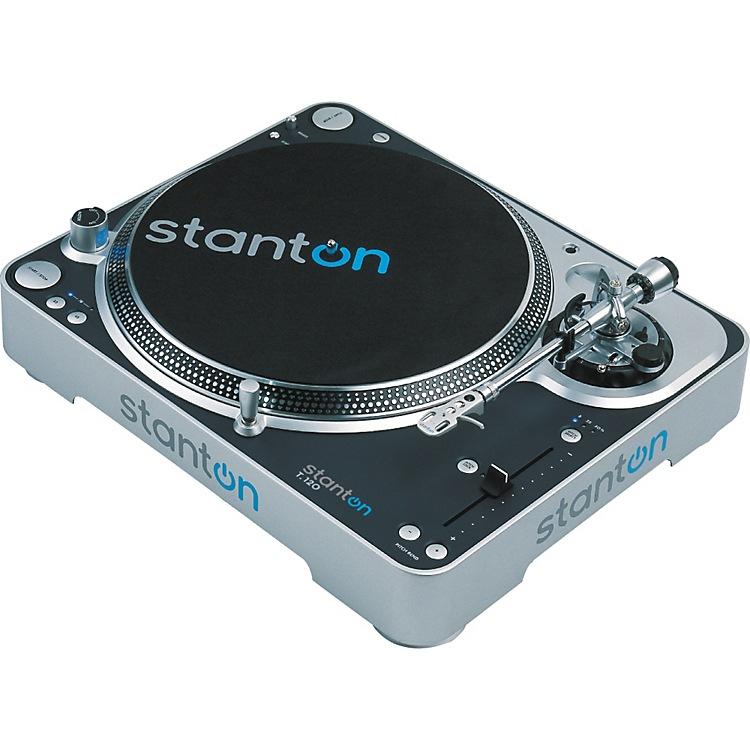 platine vinyle Stanton Magnetics