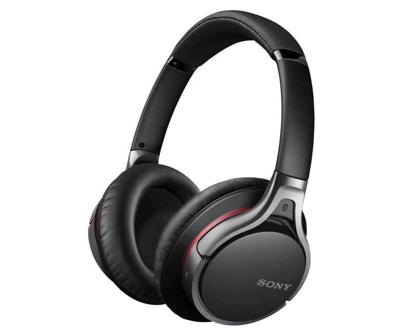 casque bluetooth sony-MDR10RBT