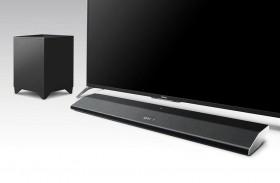 Prise en main de la barre de son Sony HT-CT770