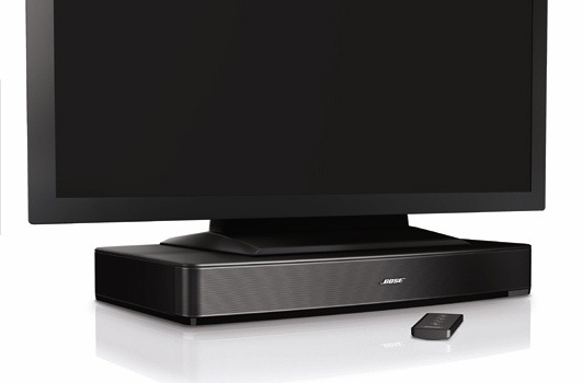 test barre de son bose solo hifi lab. Black Bedroom Furniture Sets. Home Design Ideas