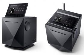 CES 2005: Astell&Kern lance le Serveur Audio  AK500N