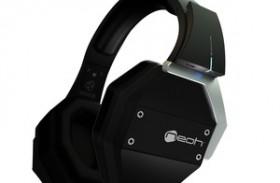 casque audio 3D intelligent présenté par 3D Sound Labs au CES 2015