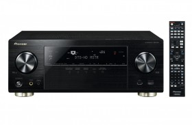 Test de l'amplificateur audio-vidéo Pioneer VSX-924