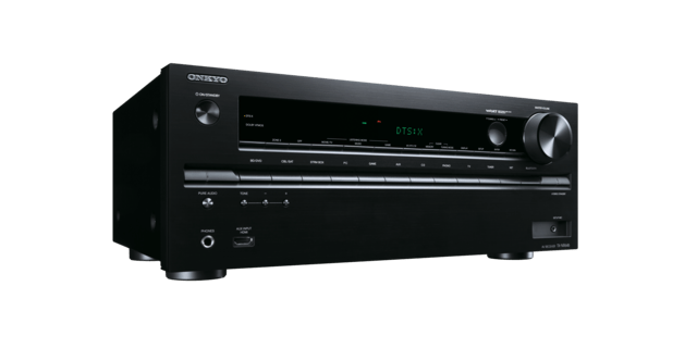 ampli home cinema onkyo