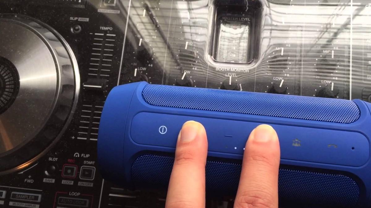 jbl charge 2 enceinte portable