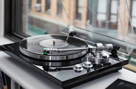 5 platines vinyle haute de gamme