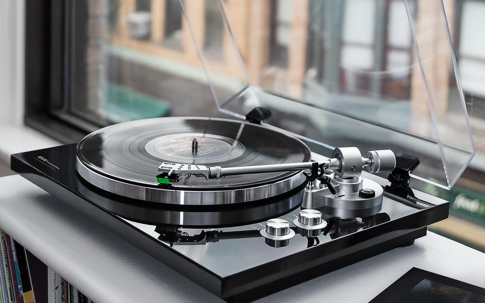 5 Platines Vinyle Haute De Gamme Hifi Lab