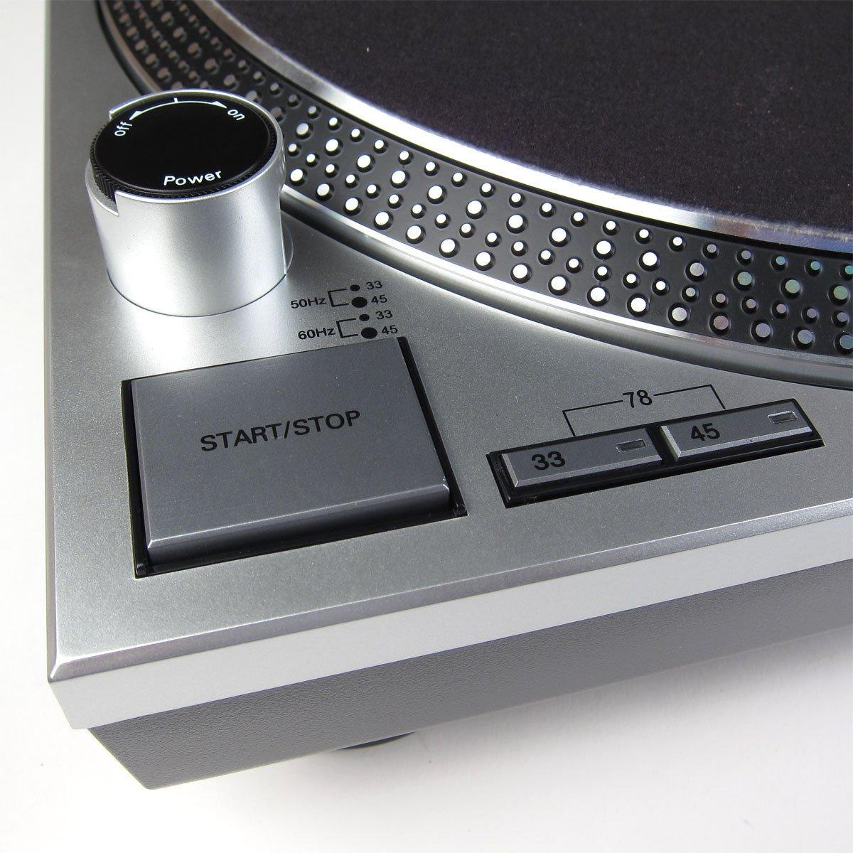 chassis platine audio technioca