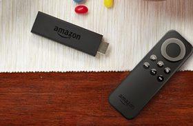 Test Amazon Fire TV Stick : une clé HDMI avec un dérivé d'Android TV